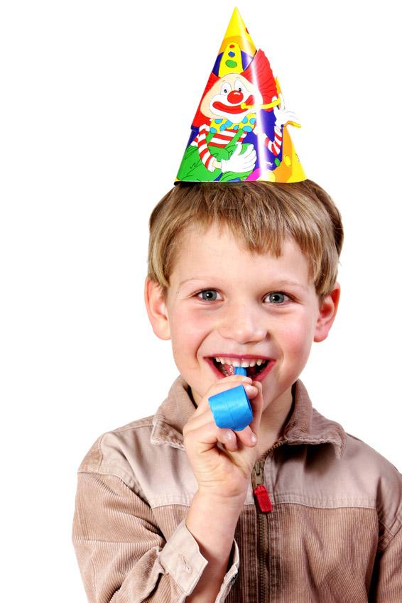 Kindergeburtstage mit Riegel Events planen